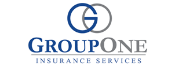 GroupOne Insurance Services logo